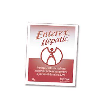 Enterex Hepatic Sachet 110 gramos