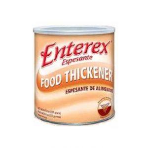 Espesante de Alimento Enterex. Codigo 6011