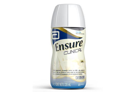 ensure clinical 220 ml2